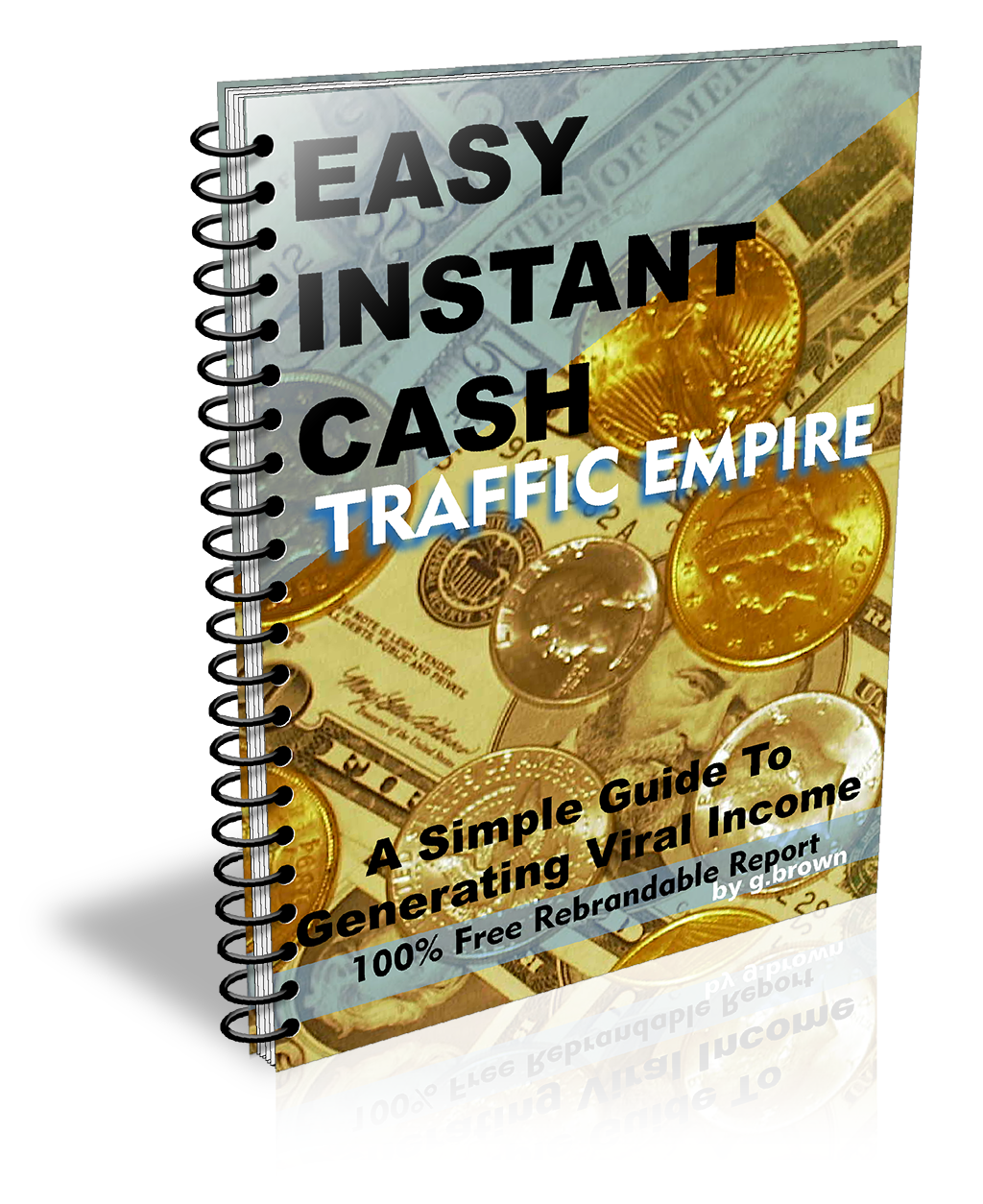 Free Money Making Ebooks PDF « Learn How Make Cash Money & Go Viral